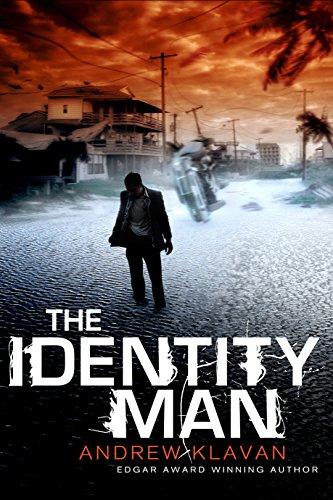 9781848875364: The Identity Man
