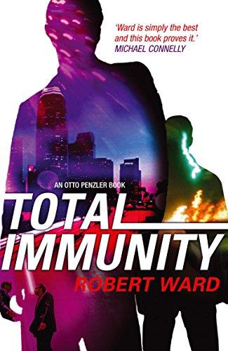 Total Immunity: Robert Ward