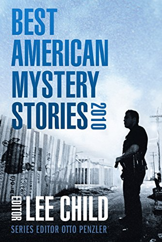 9781848875739: The Best American Mystery Stories 2010