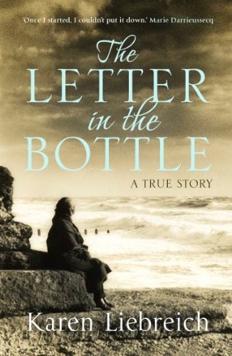 9781848875777: The Letter in the Bottle