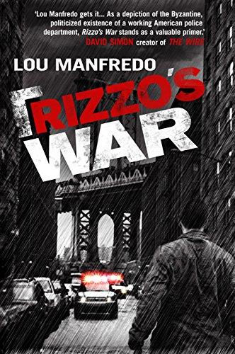 9781848875838: Rizzo's War