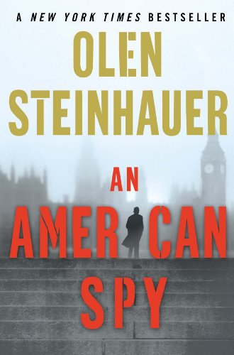 9781848876033: American Spy an Air Exp