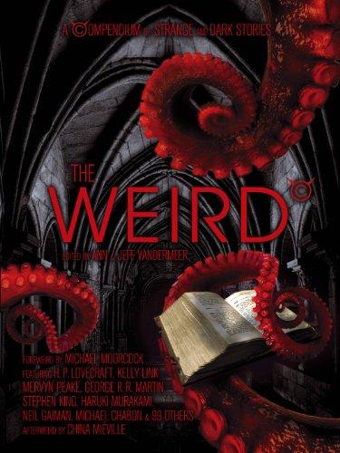 9781848876873: The Weird