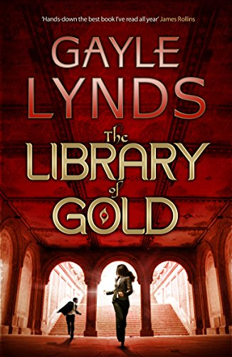 9781848876897: Library of Gold (JUDD RYDER AND EVA BLAKE SERIES)