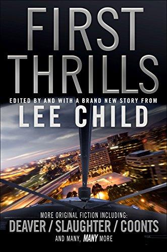 9781848876927: First Thrills