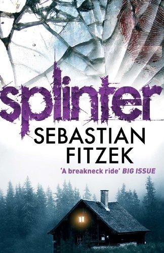 9781848876965: Splinter