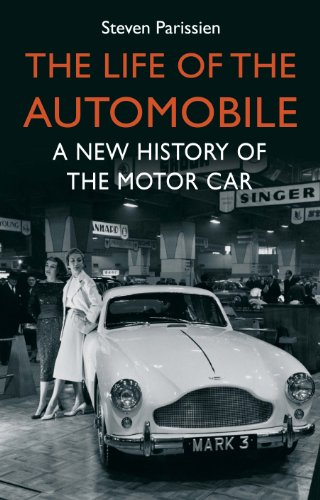 9781848877054: The Life of the Automobile