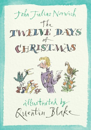 9781848877085: The Twelve Days of Christmas