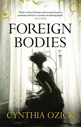 9781848877368: Foreign Bodies