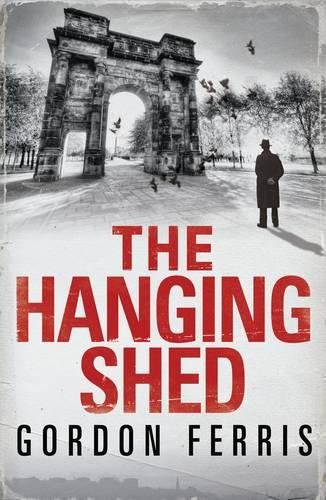9781848877696: The Hanging Shed