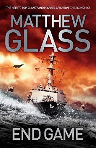 End Game: Glass, Matthew
