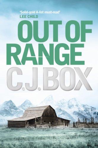 9781848878044: Out of Range (Joe Pickett)
