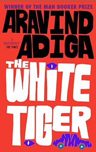 9781848878082: White Tiger