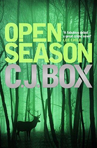 9781848878365: Open Season (Joe Pickett)