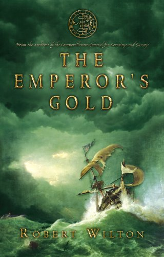 The Emperor's Gold: Wilton, Robert