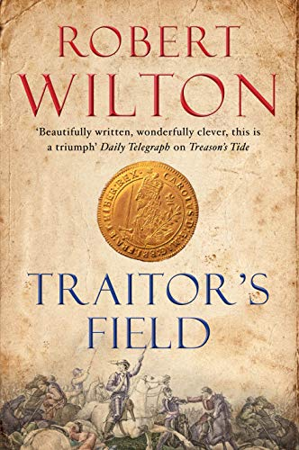 Traitor's Field (The Archives Of The Comptrollerate-General For Scrutiny And Survey): Robert ...