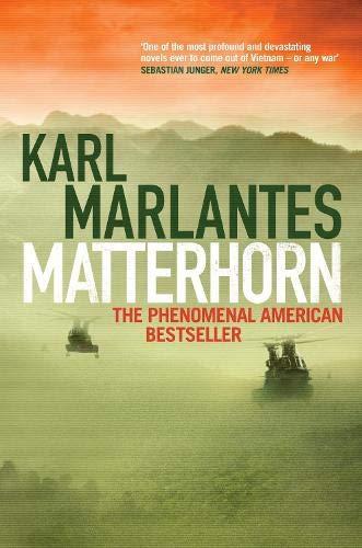 9781848878846: Matterhorn Waterstones Edition