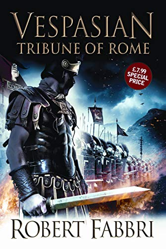 9781848879096: Tribune of Rome (VESPASIAN)