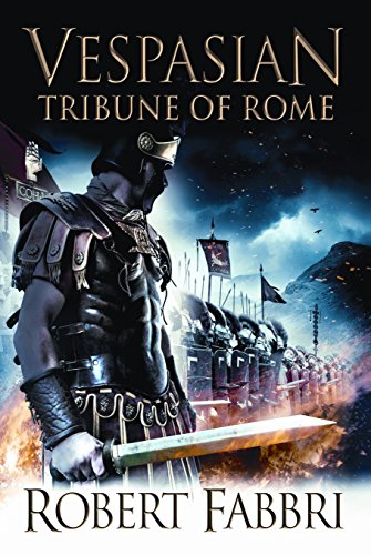 9781848879102: Vespasian: Tribune of Rome