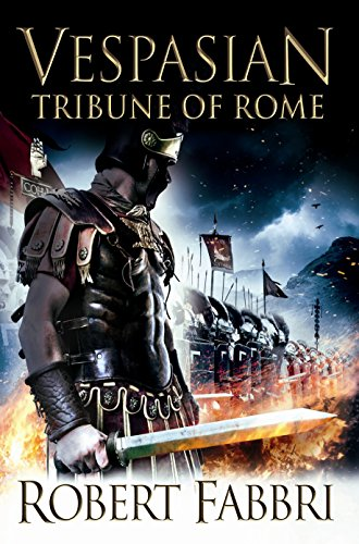 9781848879119: Tribune of Rome (VESPASIAN)
