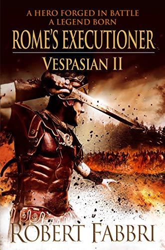 9781848879133: Rome S Executioner Air Exp (Vespasian)
