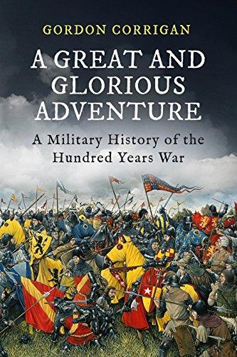 Great and Glorious Adventure, A: Corrigan, Gordon