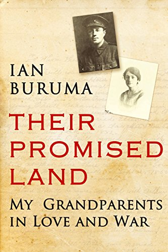 9781848879386: Their Promised Land: My Grandparents in Love and War