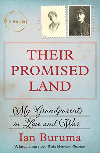 9781848879416: Their Promised Land: My Grandparents in Love and War