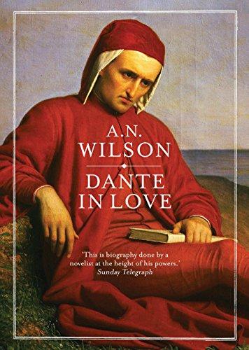 9781848879492: Dante in Love