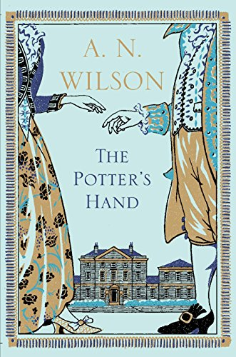 The Potter's Hand (SIGNED)