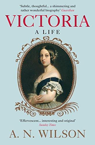 9781848879584: Victoria: A Life