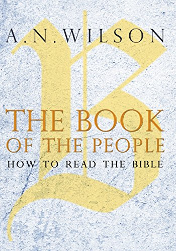 9781848879614: The Book of the People: How to Read the Bible