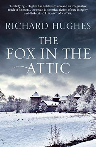 9781848879799: Fox in the Attic