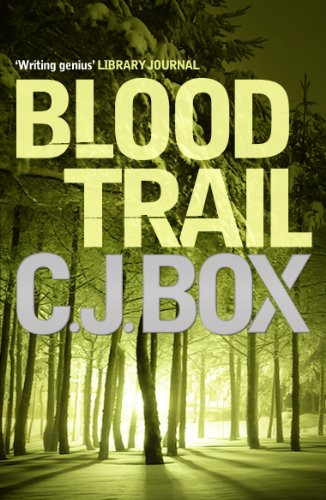 9781848879928: Blood Trail