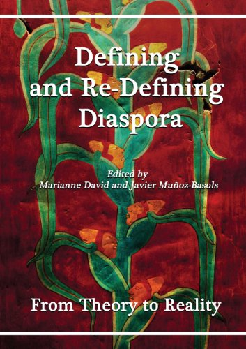 9781848880641: Defining and Re-Defining Diaspora: From Theory to Reality (At the Interface)