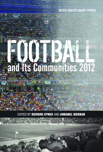 9781848881723: Football and Its Communities 2012
