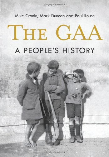 9781848890183: The GAA: A People's History