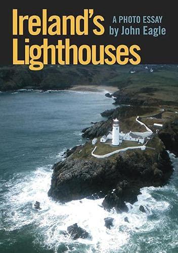 Ireland's Lighthouses: A Photo Essay: Eagle, John