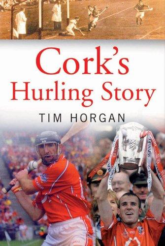 9781848890961: Cork's Hurling Story