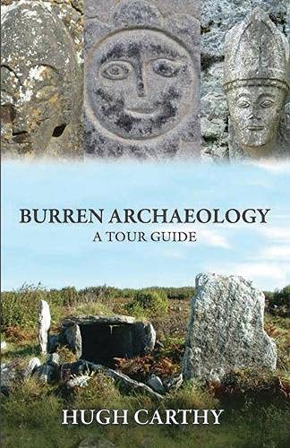 9781848891050: Burren Archaeology: A Tour Guide