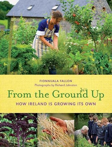 9781848891272: From the Ground Up: How Ireland is Growing Its Own