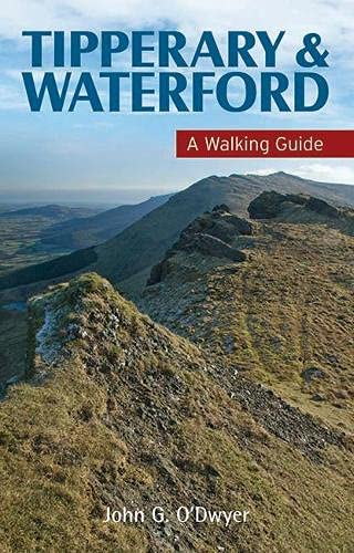 9781848891449: Tipperary & Waterford: A Walking Guide (Walking Guides)