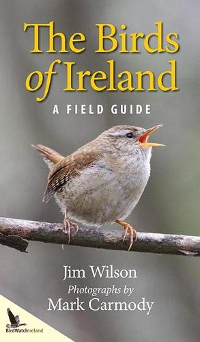 9781848891791: The Birds of Ireland: A Field Guide