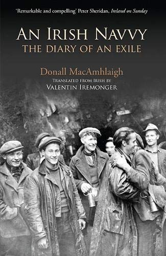 An Irish Navvy (Paperback): Donall Macamhlaigh