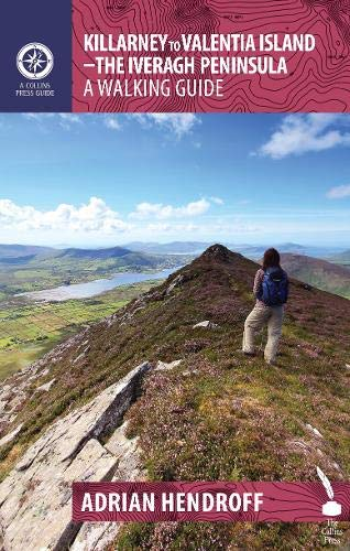 9781848892323: Killarney to Valentia Island (Walking Guide)