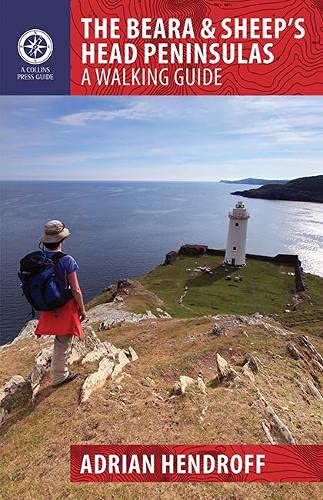 9781848892347: The Beara & Sheep's Head Peninsulas: A Walking Guide (Walking Guides)