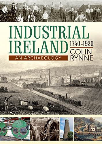 9781848892439: Industrial Ireland 1750 1930: An Archaeology