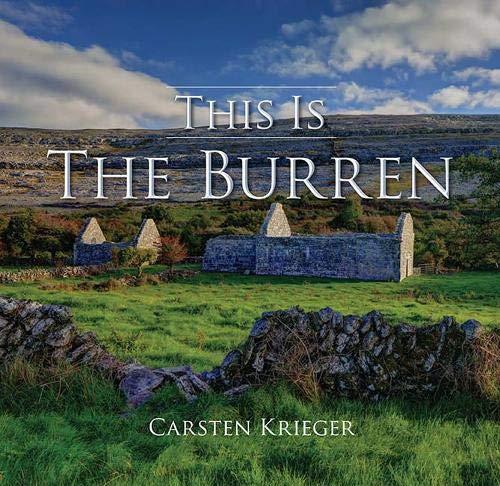 9781848892514: This is the Burren