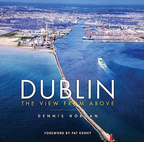 9781848892569: Dublin The View From Above