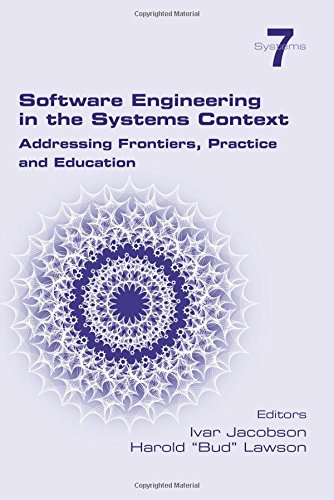 9781848901766: Software Engineering in the Systems Context